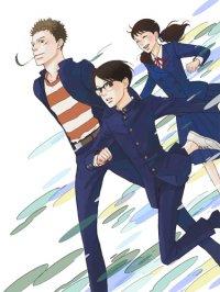 Аполлон: Дети на холме / Sakamichi no Apollon