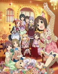 Идолмастер: Девушки - золушки / Idolmaster: Cinderella Girls