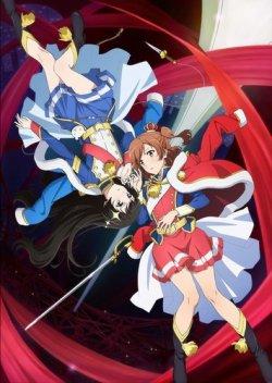 Девичья опера: Свет ревю / Shoujo Kageki Revue Starlight